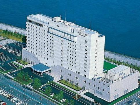 オークラホテル丸亀◆近畿日本ツーリスト