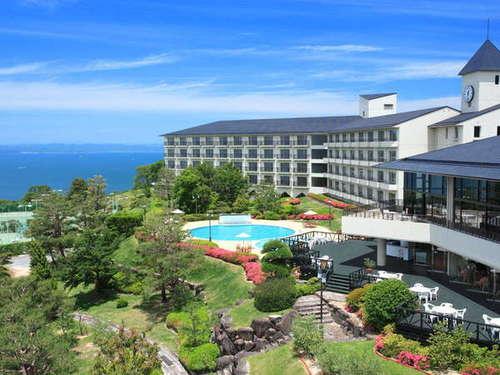 リゾートホテル オリビアン小豆島◆近畿日本ツーリスト