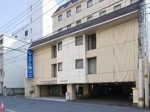 ホテル 勝山◆近畿日本ツーリスト