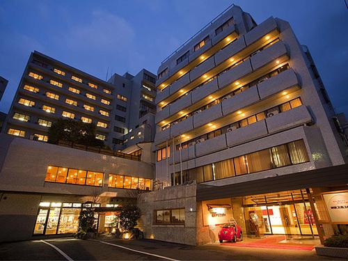 道後 プリンス ホテル◆近畿日本ツーリスト