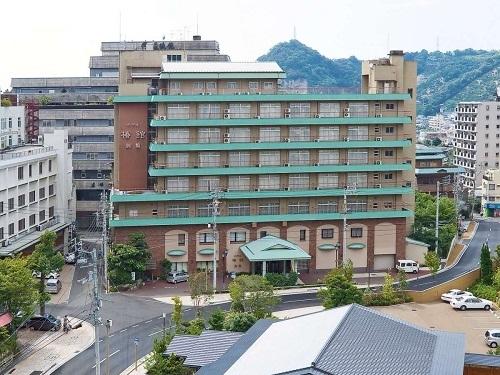 ホテル椿舘 別館◆近畿日本ツーリスト