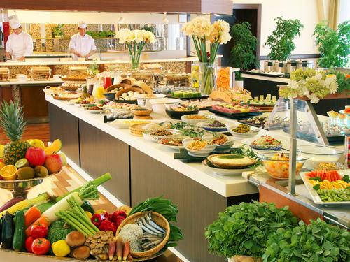 【平日限定】【朝食付】和風B&Bビジネスプラン〔郷土食満点!60種類以上の和洋ビュッフェ朝食付き〕