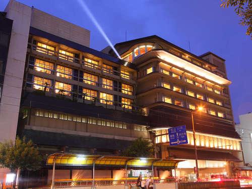城西館◆近畿日本ツーリスト
