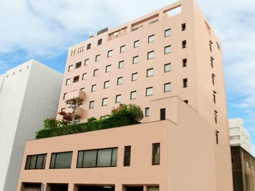 高知 サンライズ ホテル◆近畿日本ツーリスト
