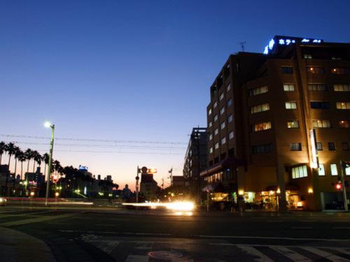 ホテル 高砂◆近畿日本ツーリスト