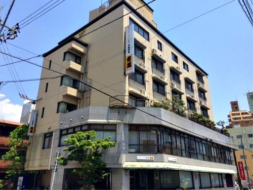 オリエントホテル高知 和風別館 吉萬◆近畿日本ツーリスト