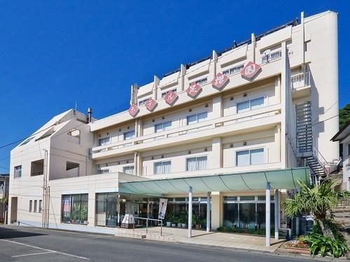 ホテル 足摺園◆近畿日本ツーリスト
