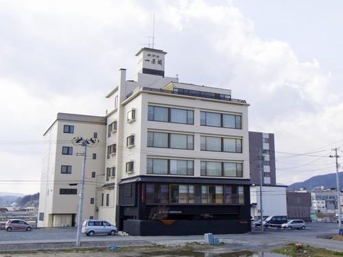 ホテル 一景閣◆近畿日本ツーリスト