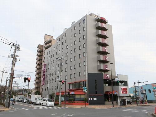 ホテル ウィングインターナショナル相模原◆近畿日本ツーリスト
