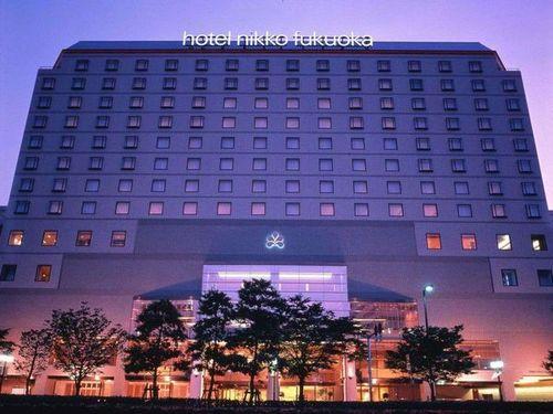 ホテル日航 福岡◆近畿日本ツーリスト