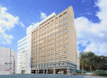 ホテル 法華クラブ 福岡◆近畿日本ツーリスト