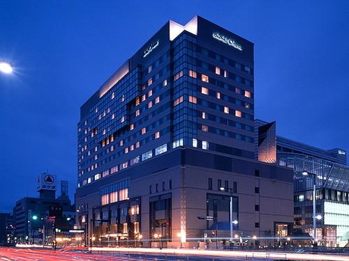 ホテル オークラ 福岡◆近畿日本ツーリスト