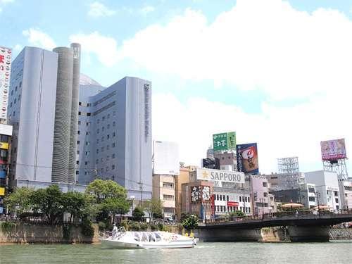 博多 エクセルホテル 東急◆近畿日本ツーリスト