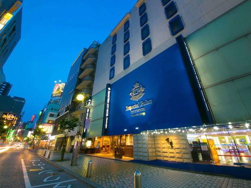 I.P HOTEL Fukuoka◆近畿日本ツーリスト