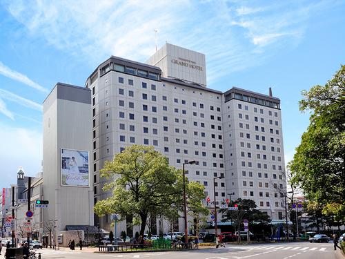 西鉄グランドホテル◆近畿日本ツーリスト
