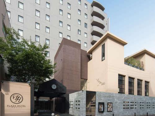 プラザ ホテル 天神◆近畿日本ツーリスト