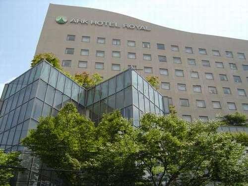 アークホテル ロイヤル 福岡天神◆近畿日本ツーリスト