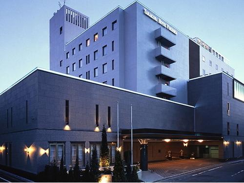 タカクラ ホテル 福岡◆近畿日本ツーリスト