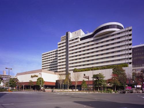 ホテル ニュー オータニ 博多◆近畿日本ツーリスト