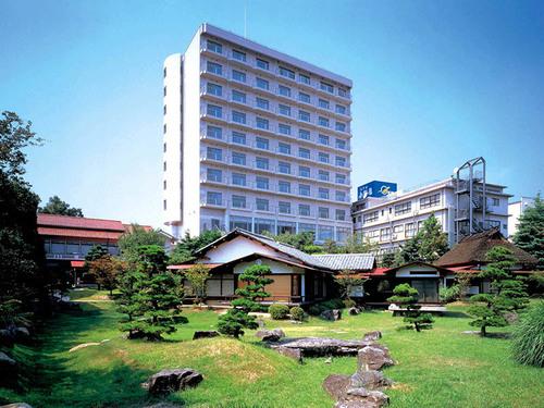 ホテル パーレンス小野屋◆近畿日本ツーリスト