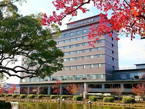 ホテル ニューオータニ佐賀◆近畿日本ツーリスト