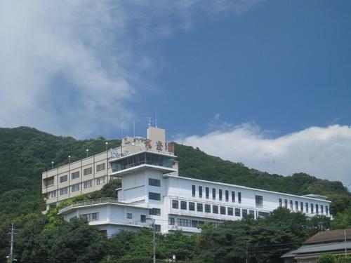 ホテル 龍登園◆近畿日本ツーリスト