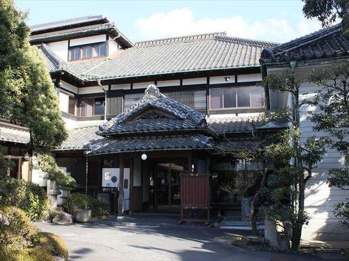 旅館 綿屋◆近畿日本ツーリスト