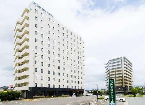 セントラルホテル伊万里◆近畿日本ツーリスト