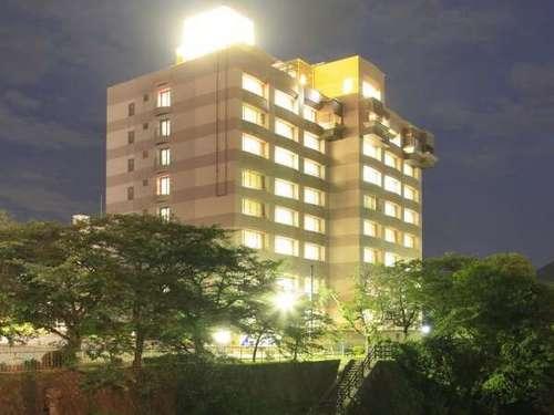 ホテル 華翠苑◆近畿日本ツーリスト