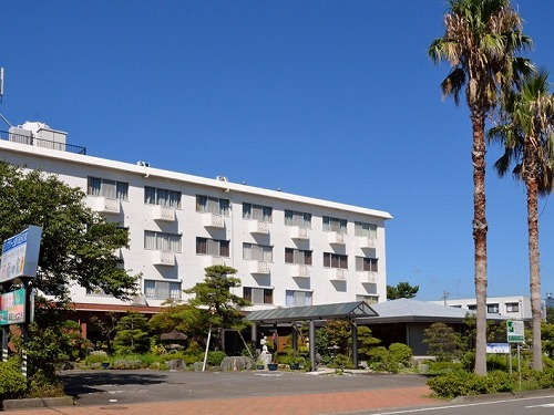 三保 シーサイド ホテル 福田家◆近畿日本ツーリスト