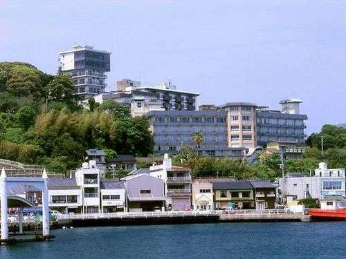 国際観光ホテル 旗松亭◆近畿日本ツーリスト