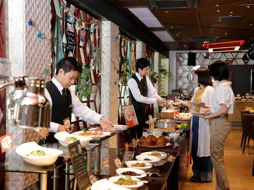◆2食付◆九十九島ベイサイドホテル&リゾートフラッグス〜スタンダード2食付プラン