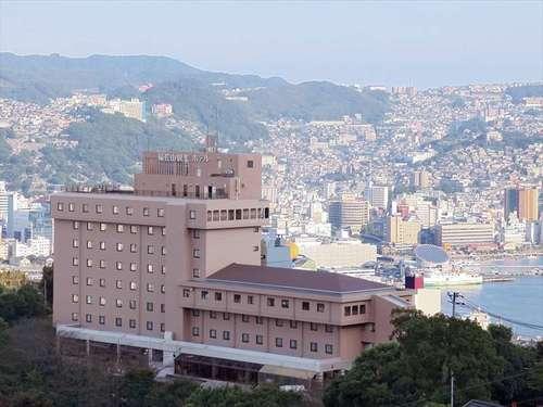 稲佐山 観光ホテル◆近畿日本ツーリスト