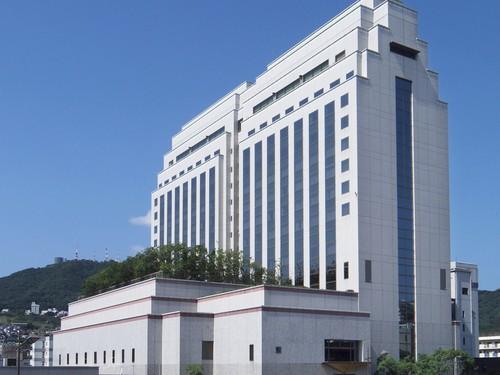 ザ ホテル 長崎◆近畿日本ツーリスト