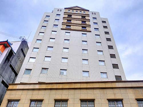 ホテル JALシティ 長崎◆近畿日本ツーリスト