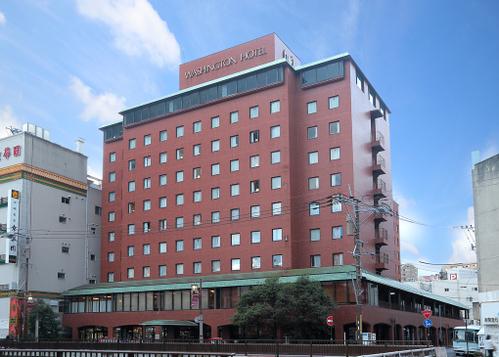 長崎ワシントンホテル◆近畿日本ツーリスト