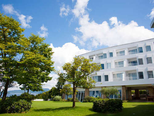ホテル パサージュ 琴海◆近畿日本ツーリスト