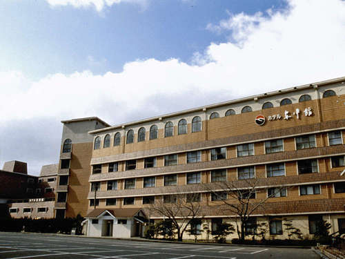 ホテル 東洋館◆近畿日本ツーリスト