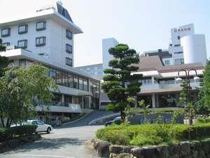 白鷺荘 別館◆近畿日本ツーリスト