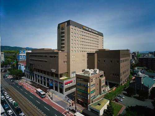 ホテル日航 熊本◆近畿日本ツーリスト