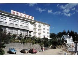 ホテル ヤマダ