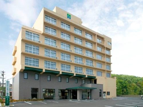 ホテル メルカート 輪島◆近畿日本ツーリスト