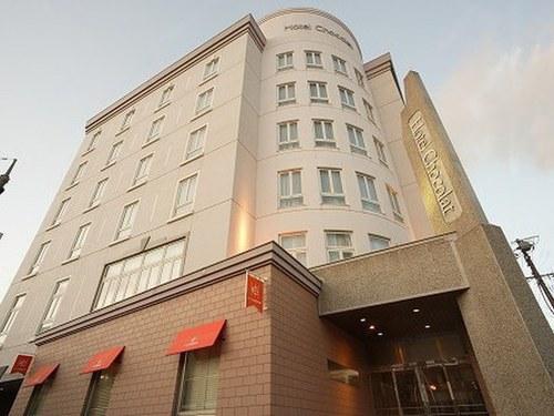 ホテル ショコラ 函館◆近畿日本ツーリスト