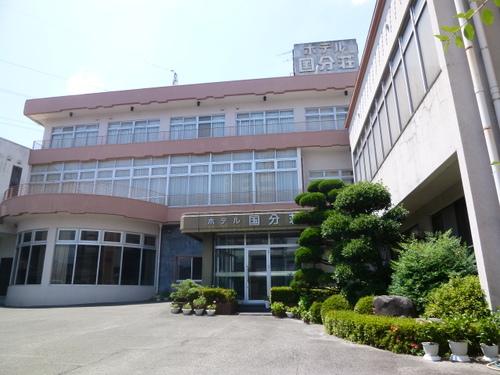 ホテル 国分荘◆近畿日本ツーリスト