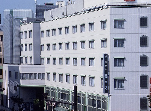 【シンプルステイプラン】素泊□松本駅お城口(東口)から徒歩1分♪ビジネスにも観光にも最適!松本駅から1番近いビジネスホテル