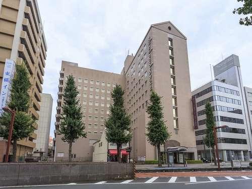 三井ガーデンホテル熊本◆近畿日本ツーリスト