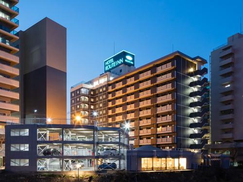 ホテル ルートイン 熊本駅前◆近畿日本ツーリスト