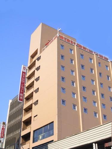 ホテル サンルート熊本◆近畿日本ツーリスト