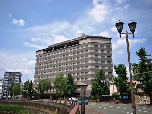 アークホテル 熊本城前◆近畿日本ツーリスト