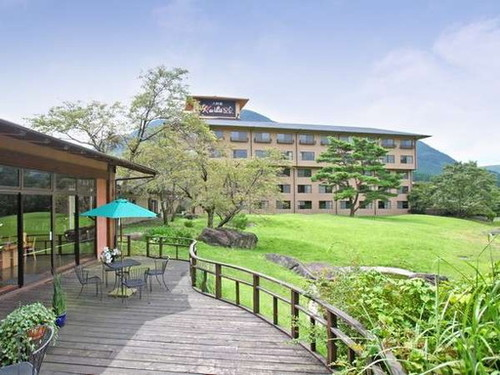 アーデン ホテル 阿蘇◆近畿日本ツーリスト
